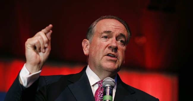 What's More Offensive Than Huckabee's Holocaust Remark? Obama's Iran Deal