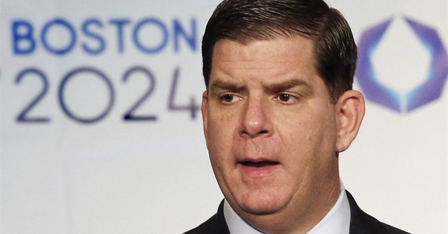 Boston Mayor Vows to Open City Hall as Safe Space After Trump's Crackdown on Sanctuary Cities