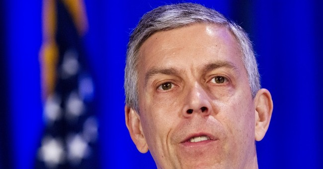 Arne Duncan Leaving Post as Education Secretary One Year Early