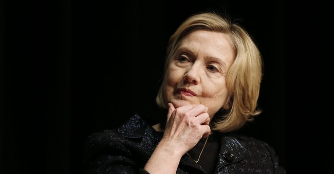 Hmm: Hillary Weighs Skipping Democratic Debates in 2016?