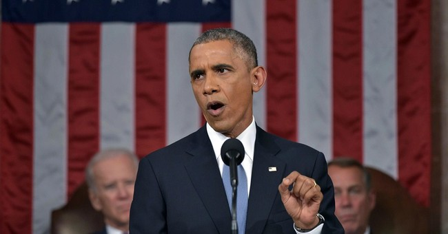 A Speech and a President, Unbounded by Reality