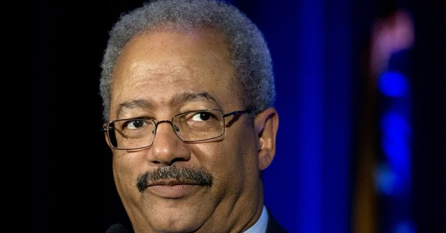 Rep. Chaka Fattah Indicted on Racketeering Charges