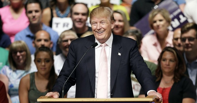 Open Thread: Trump As The Frontrunner