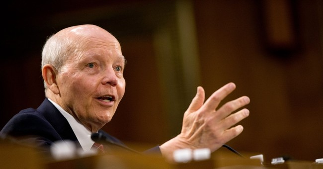 House to Vote On Censuring IRS Commissioner Wednesday