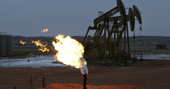 Oil, America's Inexhaustible Resource