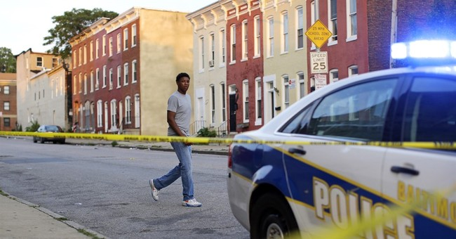 Urban Areas Seeing Spikes In Homicides