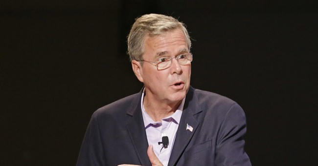 Jeb Bush Sat on Board of Michael Bloomberg Foundation That Funded Abortion Advocates Around the World