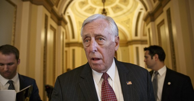 Rep. Hoyer: Why Is AHCA Stalling in the House?