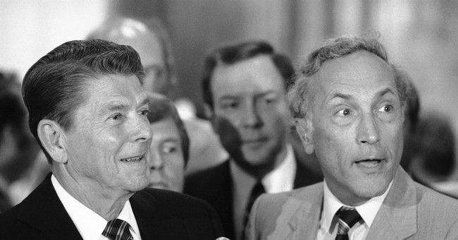 What Is Ronald Reagan's Legacy? (Author Interview: Craig Shirley)