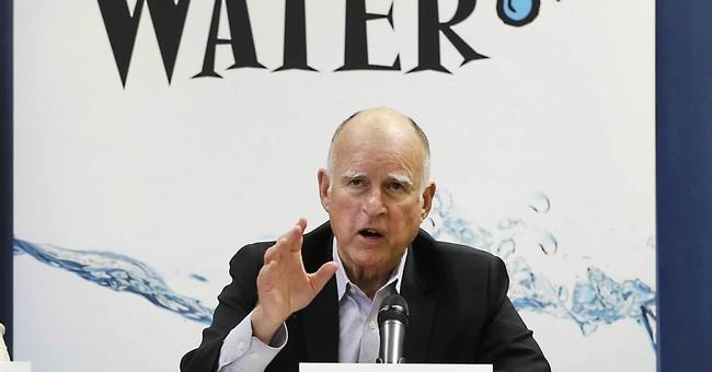 California Thriving Despite Drought
