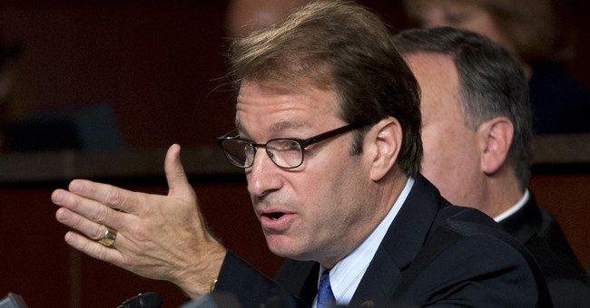 GOP Rep Tells Kerry To Denounce Ambassador's Remarks About Israel's 'Unchecked Vigilantism'
