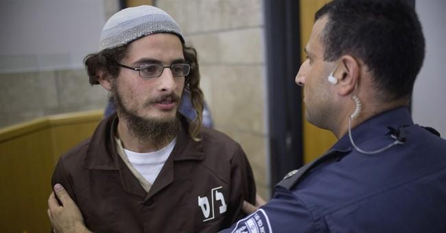 Israel's Homegrown Enemies