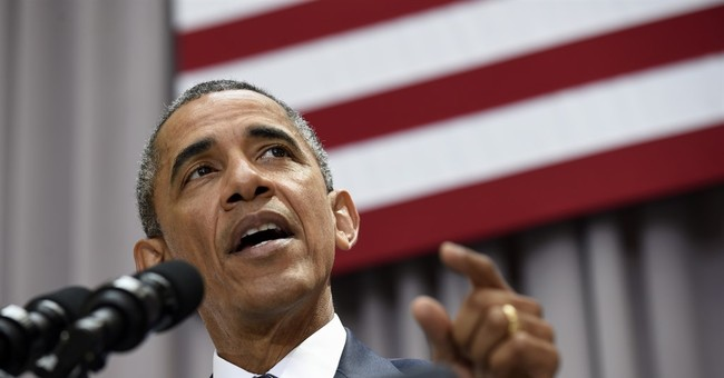 No, Mr. President, The Republican Caucus and Iranian Hardliners Don't Share A 'Common Cause'