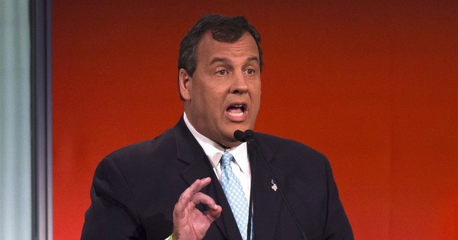 Christie, Paul and the NSA