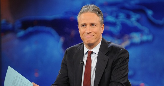Jon Stewart Signs Off from Daily Show