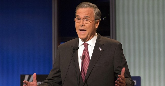 Trump is No Conservative, But Neither is Bush: A Look at Jeb's Record