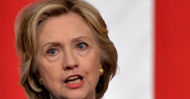Hmm: Did Hillary's 'Inner Circle' Commit a Felony by Stripping Emails of 'Classified' Indicators?
