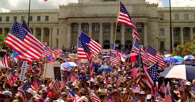 How Conservatives Can Fundamentally Transform America