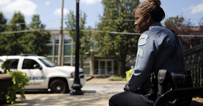 Two D.C. Police Officers Were Reportedly Told to Have Abortions to Keep Their Job