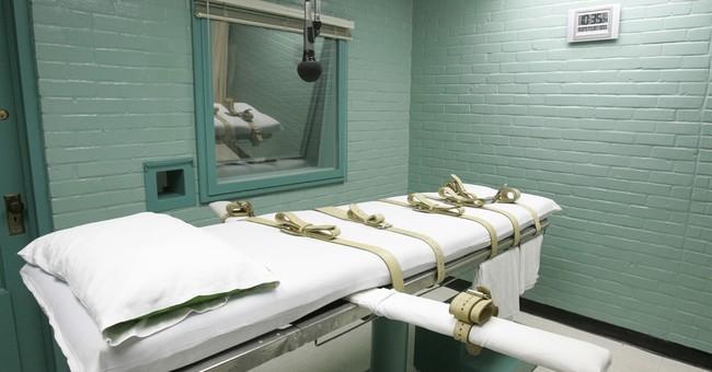 California's New Death Row: Virginia