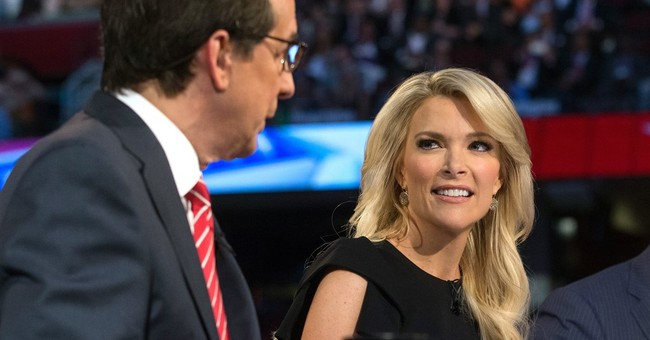 Feminists Against Donald Trump or Megyn Kelly