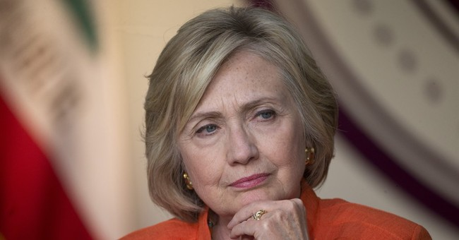 Good News: Official Overseeing Release of Hillary Emails is a Maxed-Out Hillary Donor