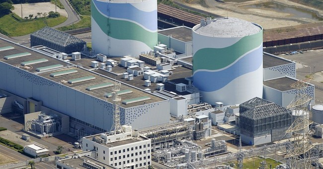 Nuclear Power Is Crucial To Our National Security