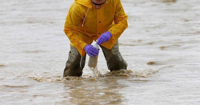 Chump Change: The EPA Spill Could Cost Between $338 Million And $27 Billion