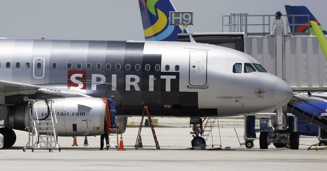 Spirit Airlines Employees Attacked in Violent Altercation Over Delayed Flight