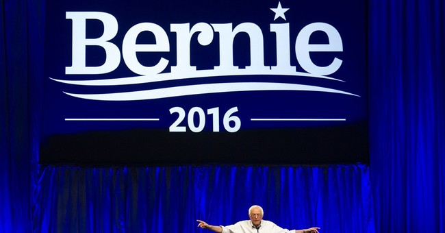 Video: Is Bernie Sanders Serious About Beating Hillary Clinton?