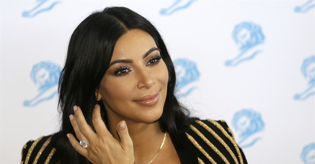 Is Kim Kardashian a Secret Agent Working to Undermine Muslim Morals?