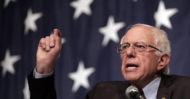 Straight Talk from Bernie Sanders