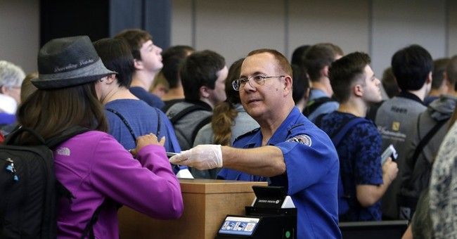 Top TSA Official Removed From Duties Over Backlash For Sluggish Security Lines