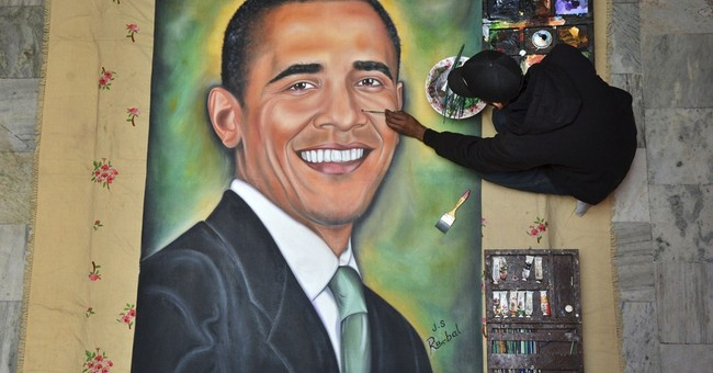 Obama… President, Community Organizer, and YouTube Sensation