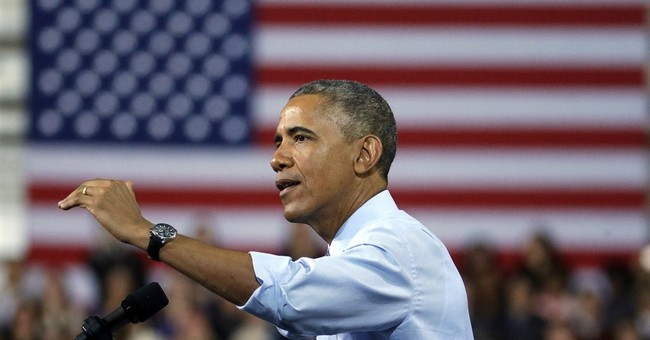 Obama Targets Americans At The Pump