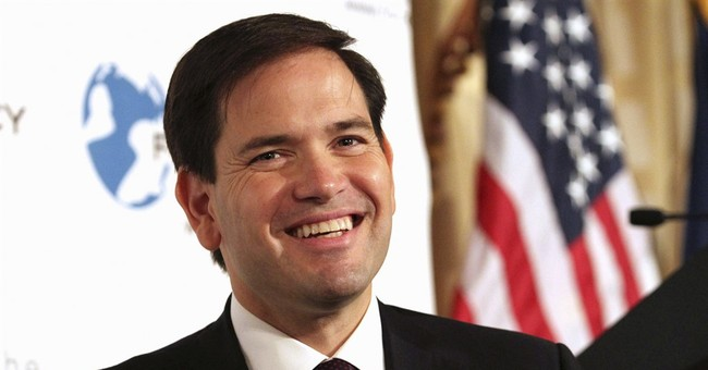 Marco Rubio Gets 'Black Lives Matter' Right