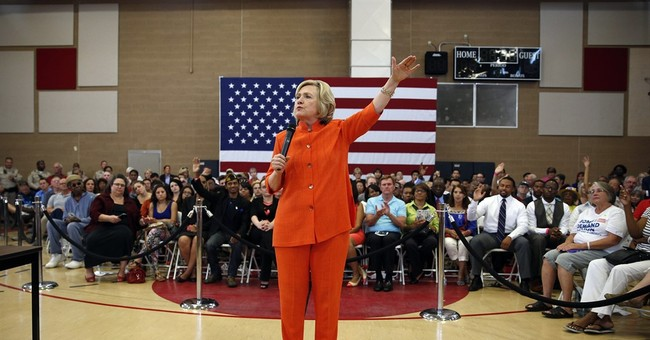 USA Today: Hillary's Email Debacle Is 'No Joke'