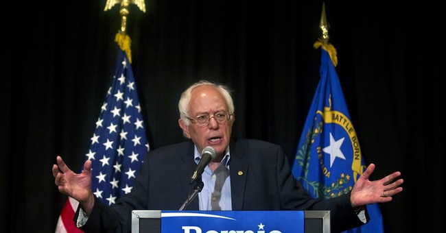 Bernie Sanders: The Left's Savior On Gun Control?