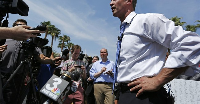Gun Control Goodie Bag: O'Malley Wants A National Gun Registry, New Assault Weapons Ban