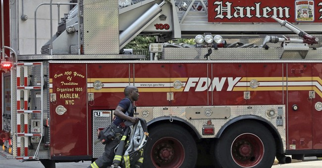 FDNY Chief Killed in Bronx Explosion Related to Marijuana Operation