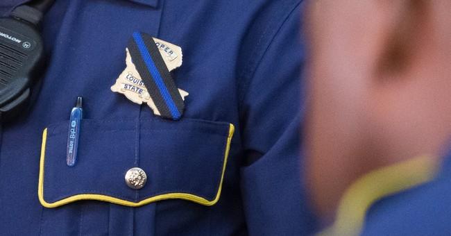 Awful: Louisiana State Trooper Succumbs To Gunshot Wounds