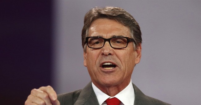 Rick Perry To Appear On Dancing With The Stars