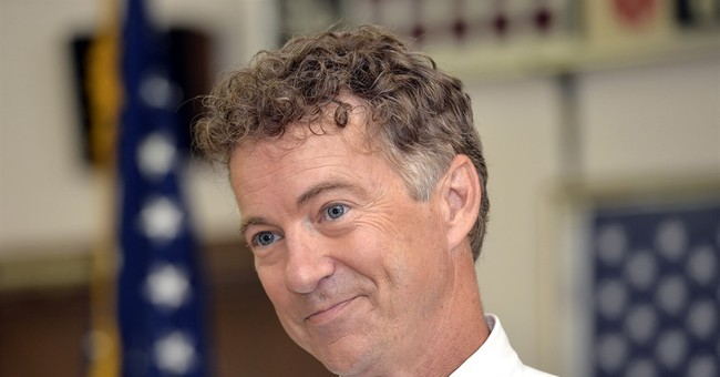 Rand Not Withstanding: Why?