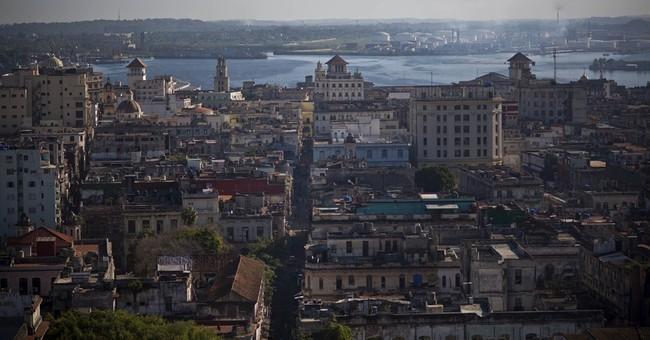 A Better Cuba Deal