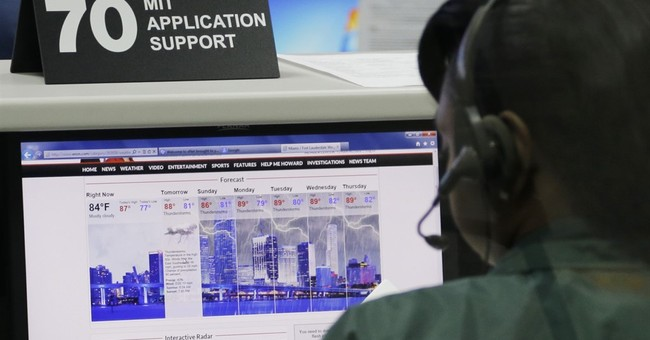 Weather Reform Debate Invites Blizzard of Hostile Attacks