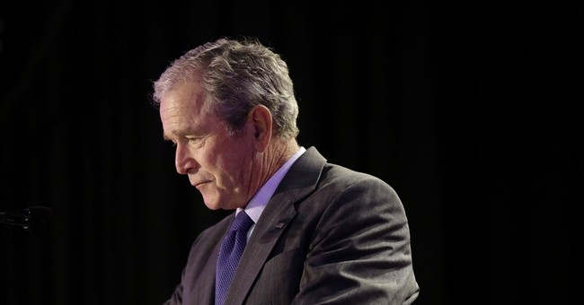 Show This Column to Anyone Who Claims Bush Lied about WMDs in Iraq