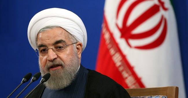 A Tiny Silver Lining in the Otherwise Bad Iran Deal