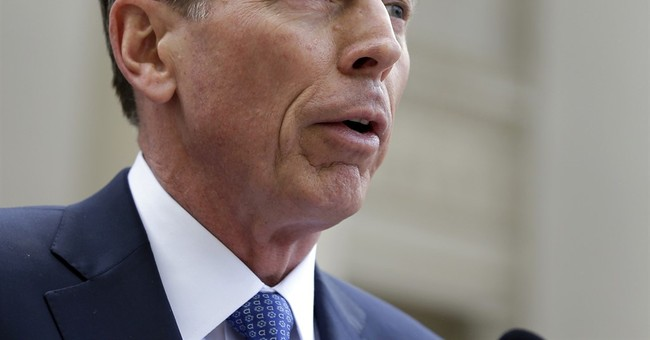 """Petraeus Is Wrong: You Can't """"Peel"""" Jihadists Away From Jihad"""