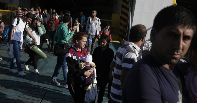 Western Nations Should Approach Syrian Refugee Crisis With Caution
