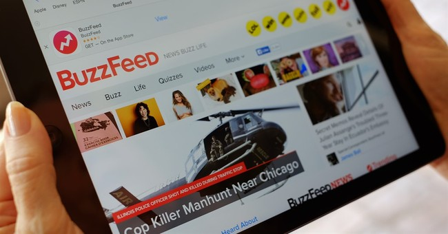 5 Reasons BuzzFeed's Story Should Never Have Been Accepted by the Mainstream Media